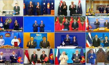 Tra Covid-19 ed Accordi Commerciali. La stipula di un accordo storico tra Cina e 14 Paesi Asiatici