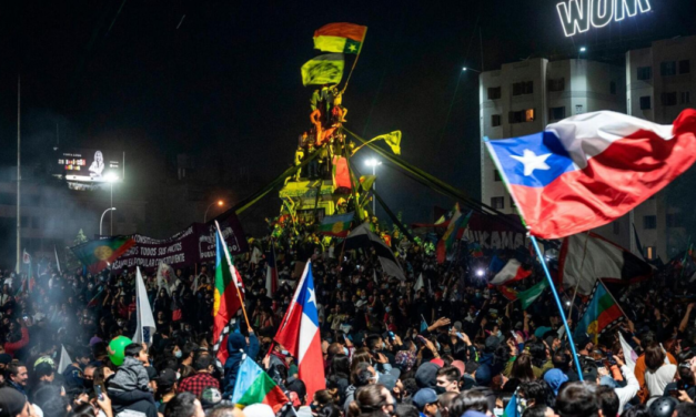 Il passo avanti del Cile verso una società più equa