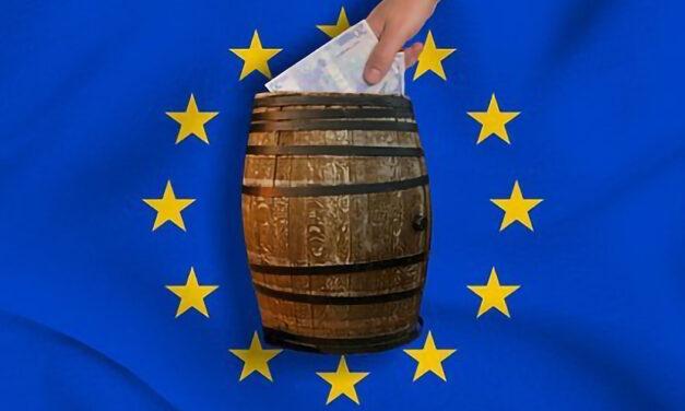 Corte dei conti UE: l'Italia penultima per la spesa dei fondi europei