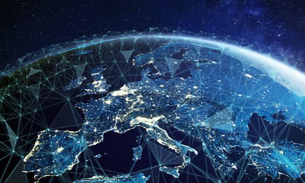 Il futuro digitale dell'Europa (Digital Europe 2021-2027)