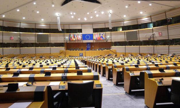 Il Parlamento Europeo ha approvato il Quadro Finanziario Pluriennale 2021-2027
