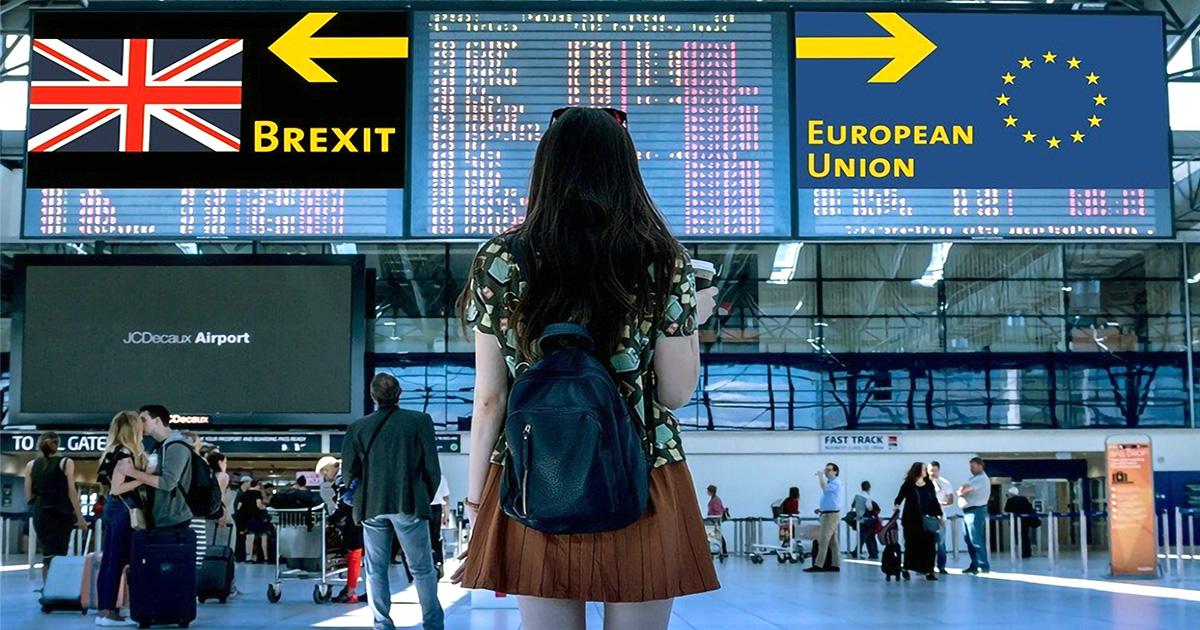 UK post-Brexit: cosa cambia per turisti e lavoratori europei dal gennaio 2021