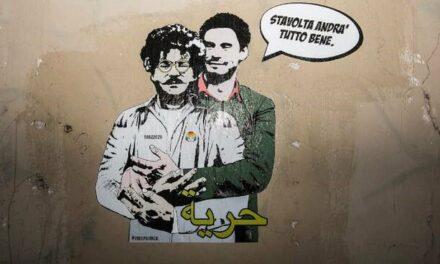 Il NO del Parlamento Europeo alla violazione dei diritti umani in Egitto