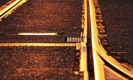 Ferrovie e mobilità europea