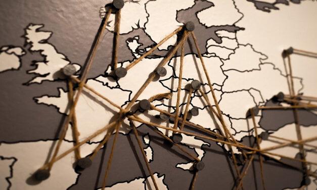 Capitali europee della cultura. Da oltre trent'anni l'Unione celebra la sua grande ricchezza: la diversità