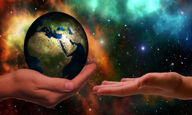 Vogliamo lasciare un buon pianeta, non solo una buona moneta
