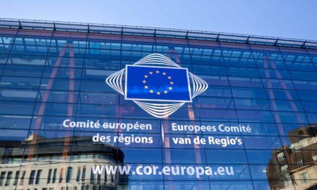 Tirocini presso il Comitato Europeo delle Regioni
