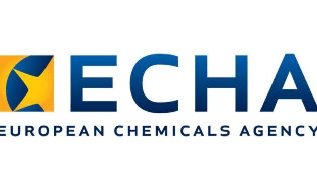 Tirocini presso l'Agenzia Europea per le Sostanze Chimiche