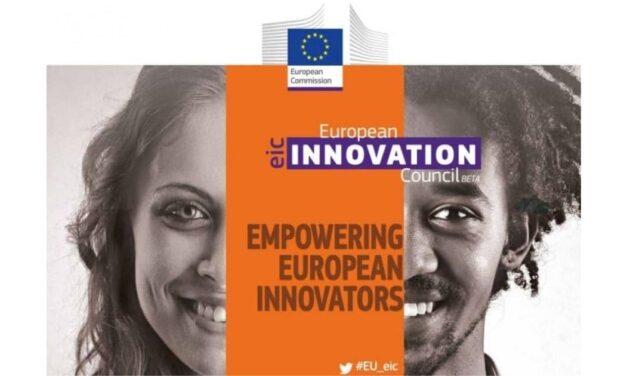EIC: Intensificare il rapporto tra progresso scientifico-tecnologico e sviluppo economico