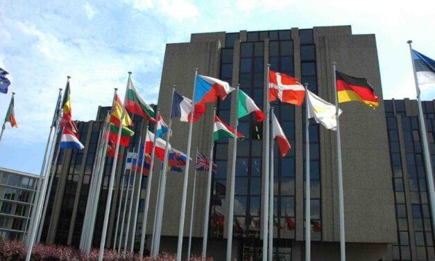 Tirocini presso la Corte dei Conti Europea