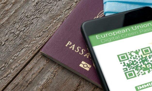 Green Pass alla mano: liberi di viaggiare in Europa!