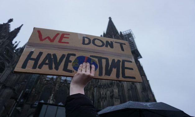 La Corte di Giustizia dell'UE in materia di giustizia climatica: l'inammissibilità del Caso People's Climate