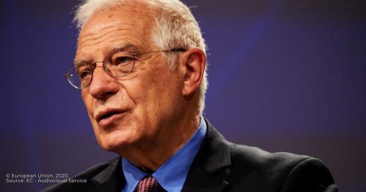 Borrell lancia una nuova proposta per la creazione di una forza militare europea