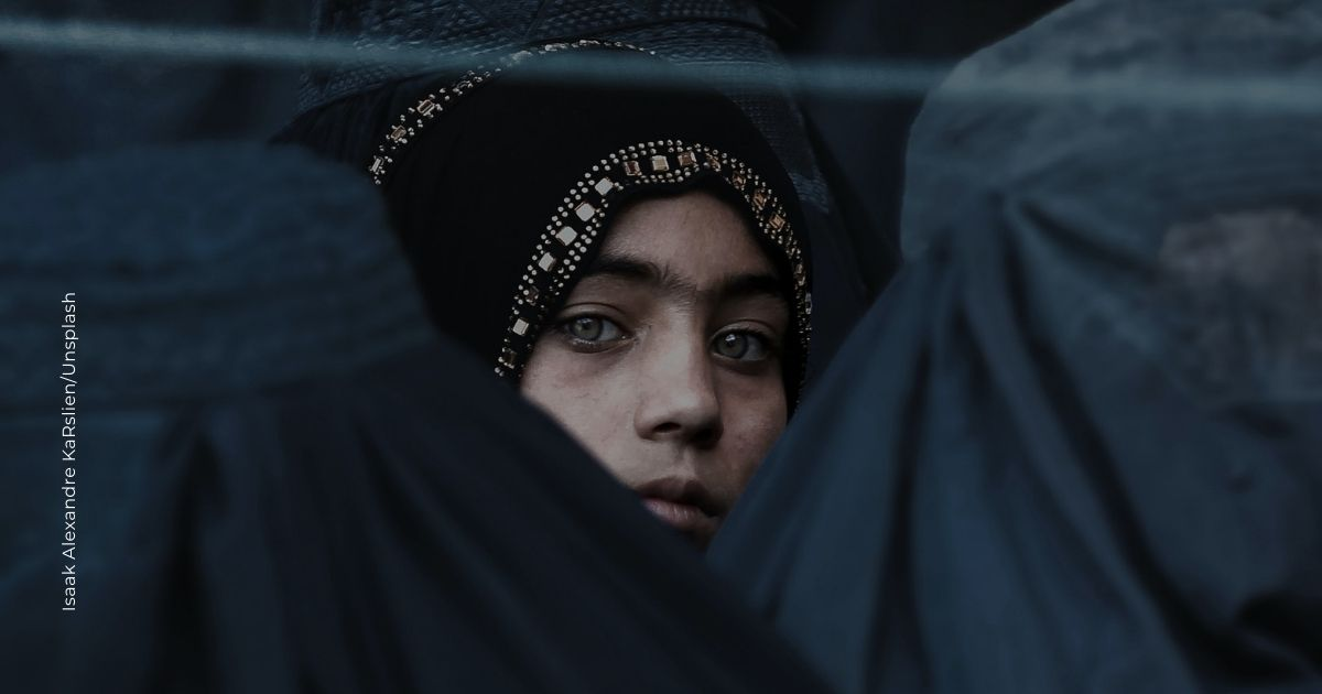 L'UE sulla situazione femminile in Afghanistan