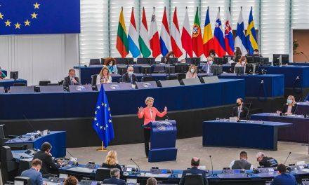 Confidare nel ruolo dei giovani: Von der Leyen nel suo discorso sullo Stato dell'Unione